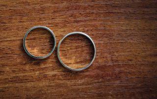 Divorcio o separación